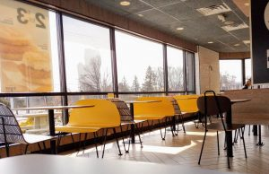 Consider these 5 Must-Haves for Your Café Fit Out
