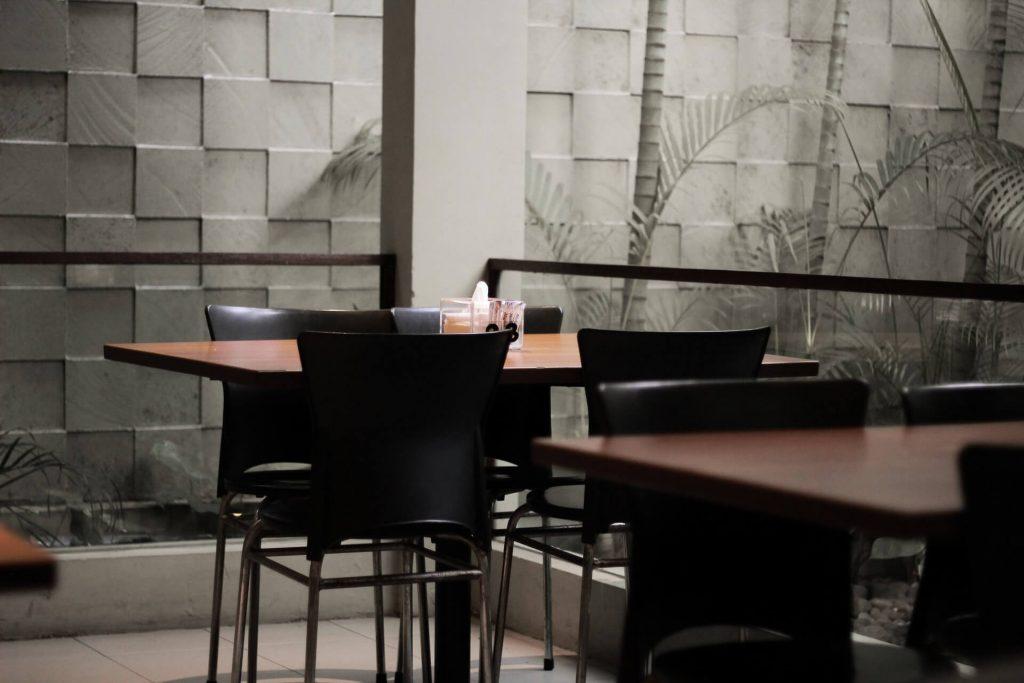 Design Inspirations for Your Café Fitout Sydney