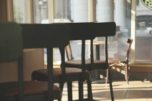 Cafe fit outs Sydney